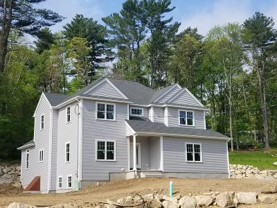 Ashland Single Family Home Under Agreement: 70 Green Street