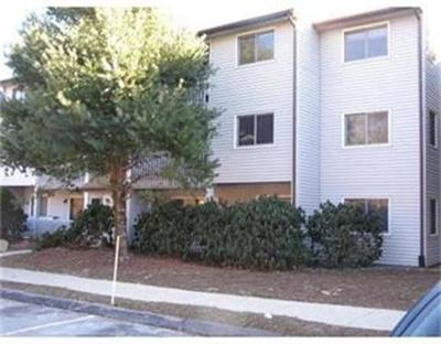 Franklin  Condo/Townhouse Under Agreement: 2211 Franklin Crossing Rd #2211