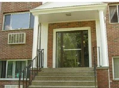Framingham Condo/Townhouse For Sale: 150 2nd St #207