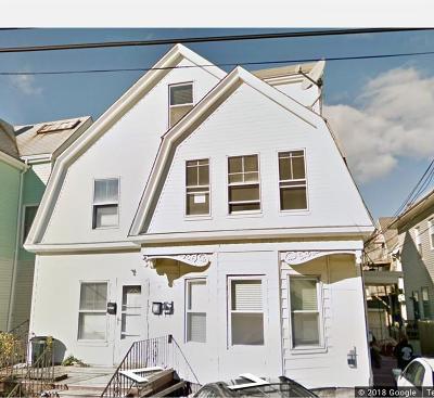 Gloucester Condo/Townhouse For Sale: 30 Prospect St #2