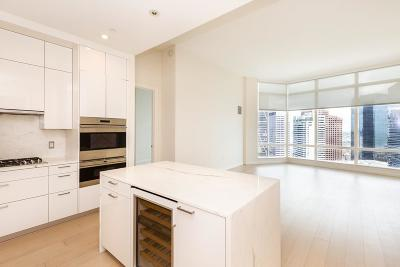 Condo/Townhouse For Sale: 1 Franklin St #3707