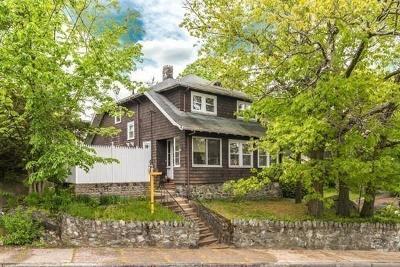 Single Family Home Under Agreement: 257 Summer St