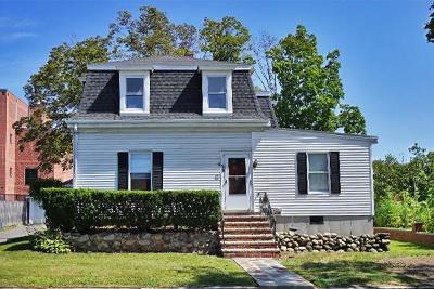Medford Rental For Rent: 55 Allston St #1