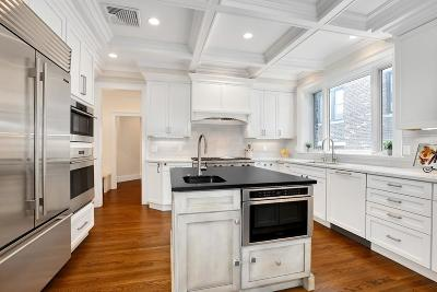 Condo/Townhouse Under Agreement: 18 Browne St #3