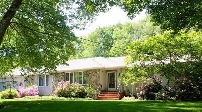 Canton Single Family Home For Sale: 16 Standish Dr