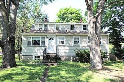 Wakefield Multi Family Home Under Agreement: 332 Water St