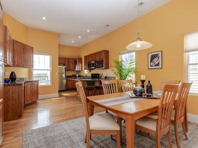 Condo/Townhouse Under Agreement: 46 Fisher Avenue #3