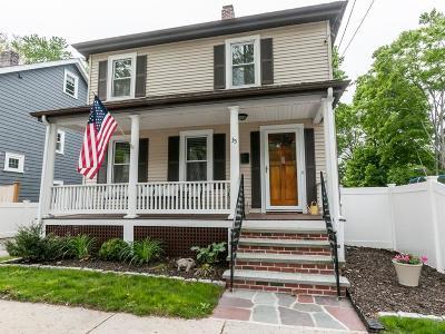 Single Family Home Under Agreement: 35 Glenellen Rd