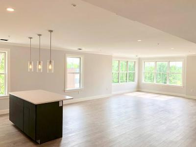 Braintree Condo/Townhouse For Sale: 9 Independence Ave #103