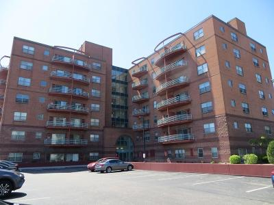 Quincy Condo/Townhouse For Sale: 100 W Squantum St #108