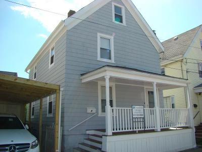 Single Family Home Under Agreement: 6 Peaceable St