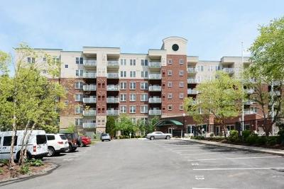 Middleton Condo/Townhouse Under Agreement: 36 Village Road #210