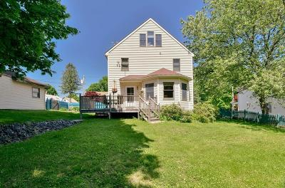 Ipswich Single Family Home Under Agreement: 26 Woods Lane