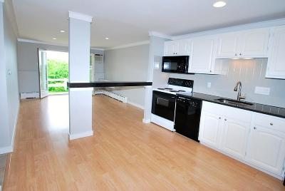 Gloucester Condo/Townhouse Under Agreement: 145 Essex Ave #305