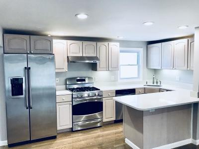 Single Family Home For Sale: 21 Glenley Terrace