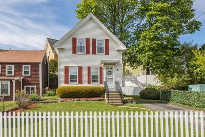 Gloucester Single Family Home Under Agreement: 8 Williams Court