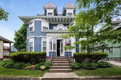 Single Family Home Under Agreement: 14 Aldworth St.