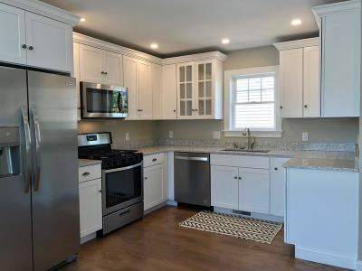 Hull Single Family Home For Sale: 587 Nantasket Ave