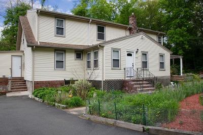 Holbrook Single Family Home For Sale: 157 Druid Hill Ave. East