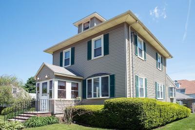 Single Family Home Under Agreement: 37 Dent St