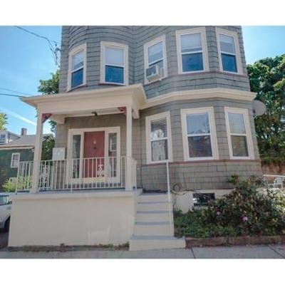 Condo/Townhouse Under Agreement: 6 Kenney Street #3