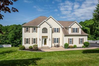 Hopkinton Single Family Home For Sale: 16 Glen Rd.