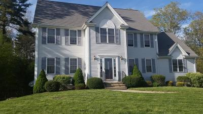 Norton Single Family Home For Sale: 1 Goff Rd