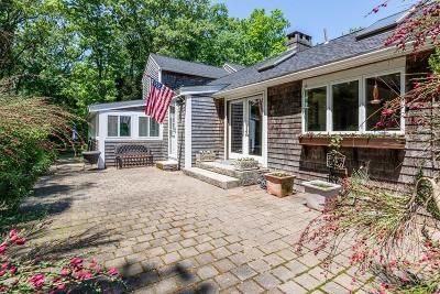 Scituate Single Family Home Under Agreement: 20 Whortleberry Lane
