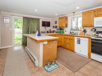 Beverly Multi Family Home Under Agreement: 31 Vestry St