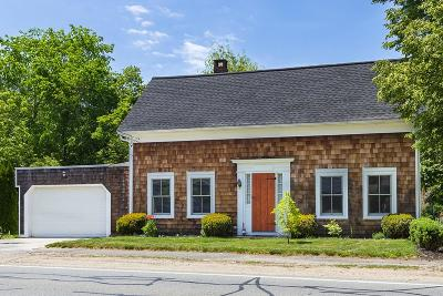 Manchester, Essex Single Family Home Price Changed: 77 Southern Avenue