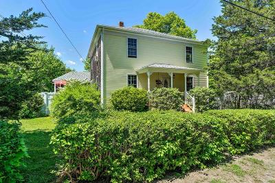 Kingston Single Family Home Price Changed: 14 S Gray Ave