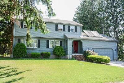 Lowell Single Family Home For Sale: 90 Rindo Park Dr