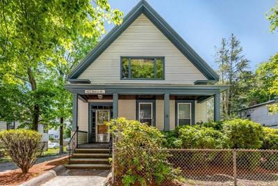Malden Multi Family Home For Sale: 627 Salem Street