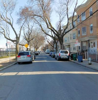 Cambridge Multi Family Home Under Agreement: 28 Berkshire Street