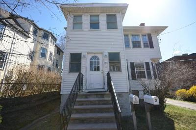Multi Family Home Under Agreement: 124 Bynner St