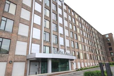 Brockton Condo/Townhouse Back On Market: 147 Centre St #608