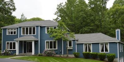Sudbury Single Family Home Price Changed: 71 Brimstone Ln