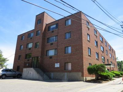 Watertown Condo/Townhouse Contingent: 20 Riverside St #3-8