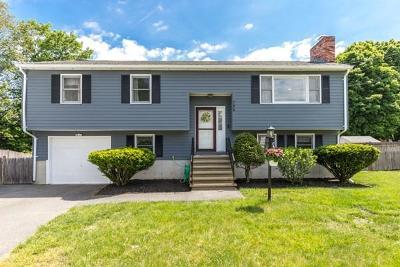 Reading Single Family Home Under Agreement: 125 Hanscom Avenue