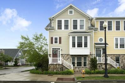 Weymouth Single Family Home Under Agreement: 68 Parkview St