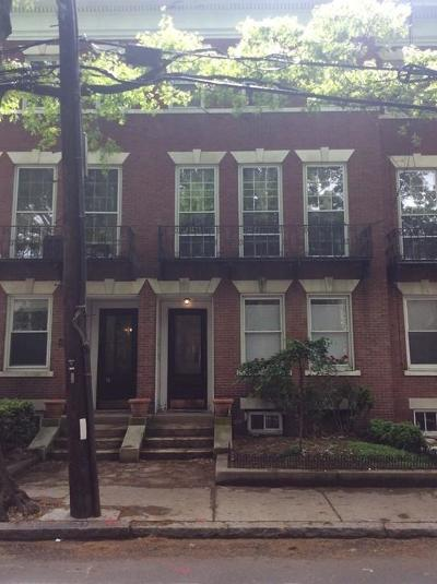 Brookline Multi Family Home For Sale: 76 Harvard Avenue