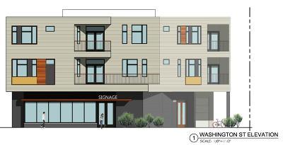 Somerville Multi Family Home Under Agreement: 103 Washington
