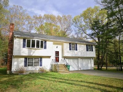 Pembroke Single Family Home For Sale: 266 Center Street