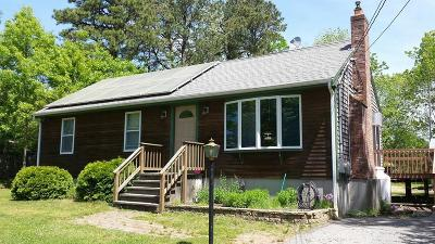 Plymouth Single Family Home Back On Market: 18 Pheasant Ave.