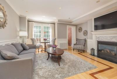 Condo/Townhouse Price Changed: 411 Beacon St #1