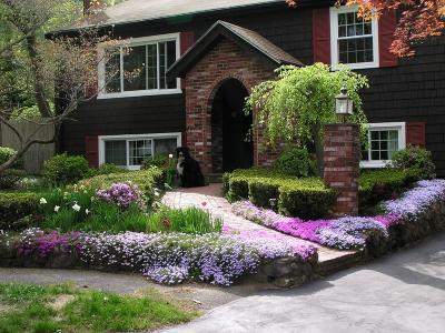 Peabody Single Family Home Contingent: 12 Beeman Road