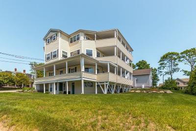 Gloucester Condo/Townhouse Under Agreement: 54 Lexington Ave #21