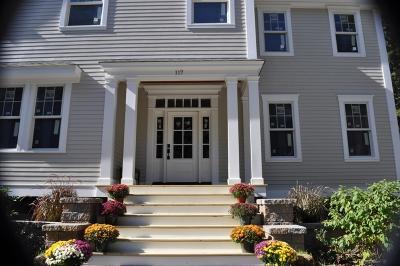 Acton Single Family Home For Sale: 117 Arlington Street