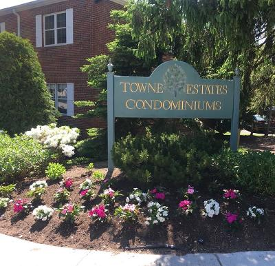 Condo/Townhouse Contingent: 198 Lake Shore Rd #2