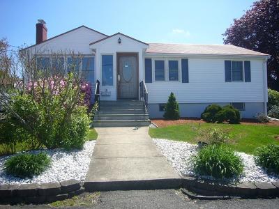 Peabody Single Family Home For Sale: 10 Edythe Ln